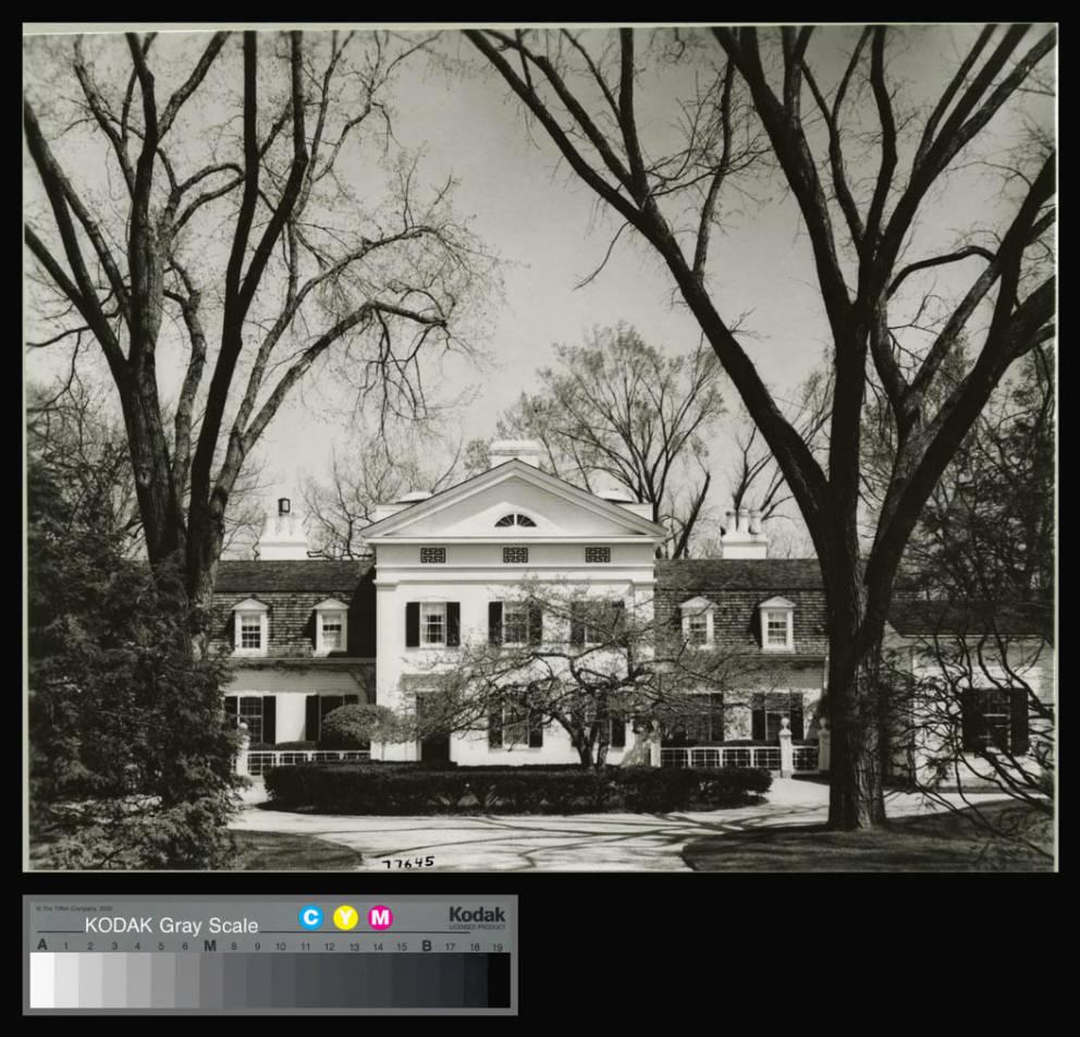 Edison Residence