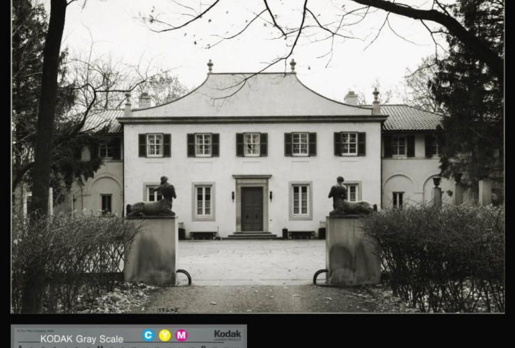 Hamill Residence
