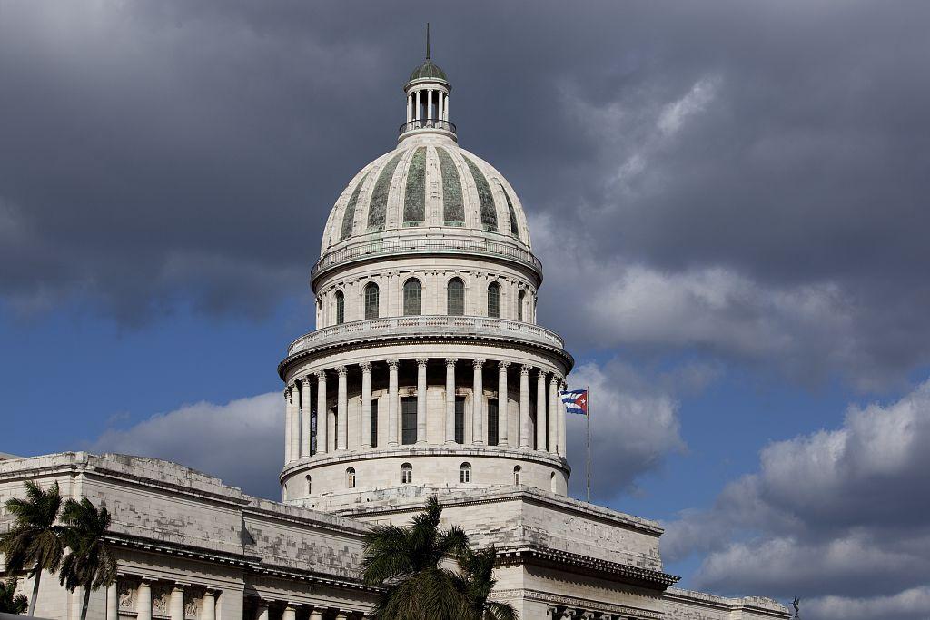 Havana El Capitolio