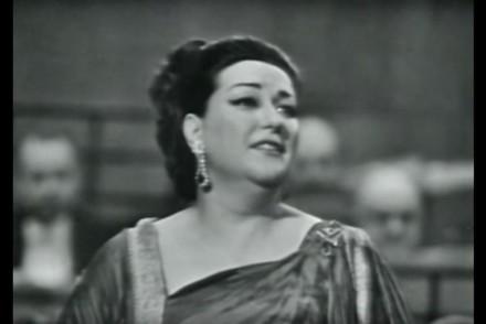 Montserrat Caballe Anna Bolena