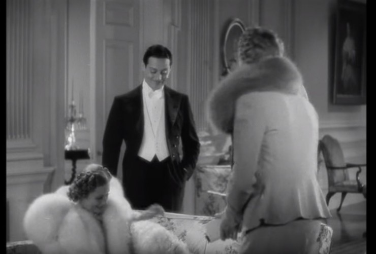 The Awful Truth 1937