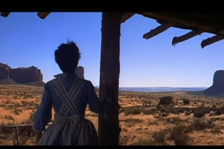 The Searchers (1959)