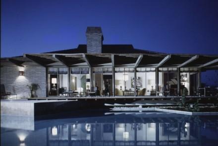 Simpatico House