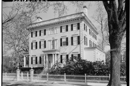 Historic Colonial House Providence