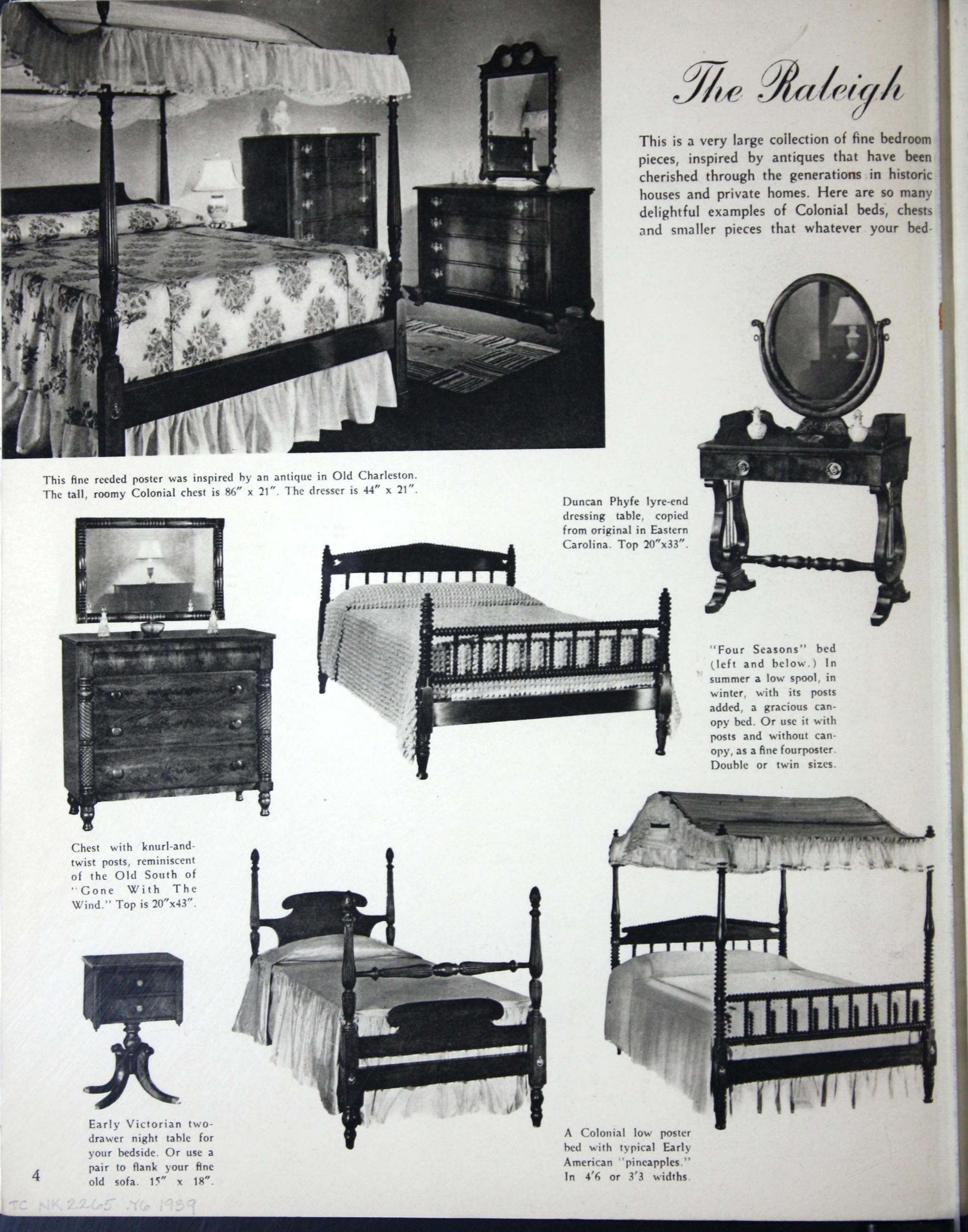 Drexel Furniture Bedroom Set 2