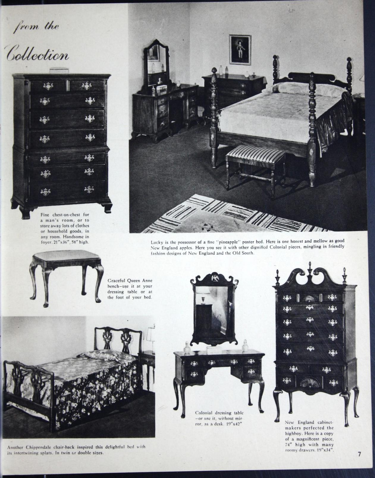 Drexel Furniture Bedroom Set 14