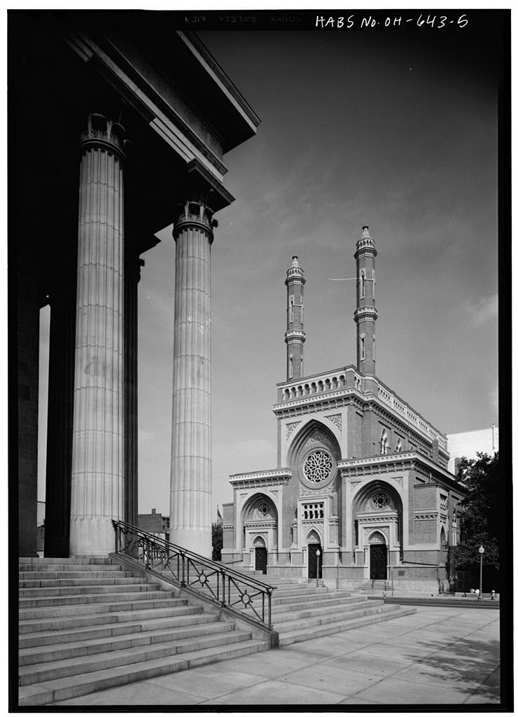 Isaac M. Wise Temple