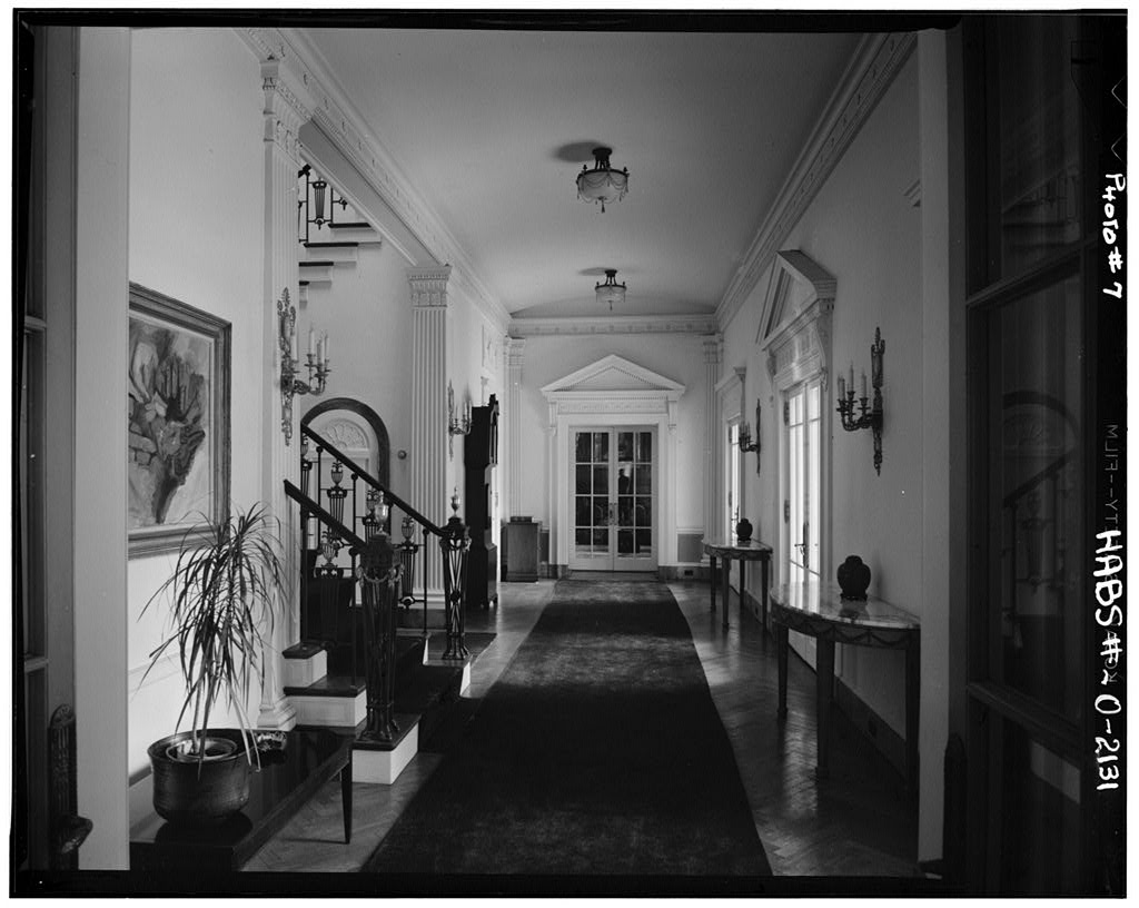 Photo: Library of Congress