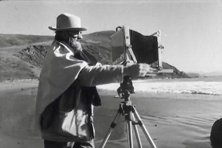Ansel Adams Photographer Biography