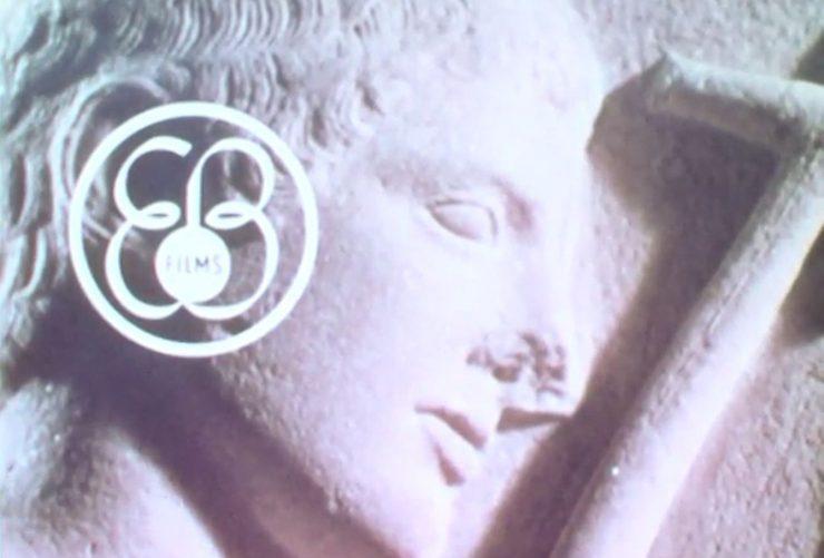 Greek Lyric Poetry Documentary
