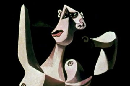 Picasso Biography Documentary