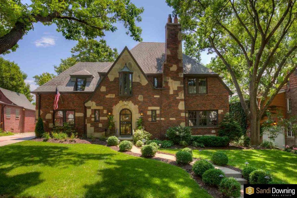 Historic Home House Real Estate Omaha Nebraska