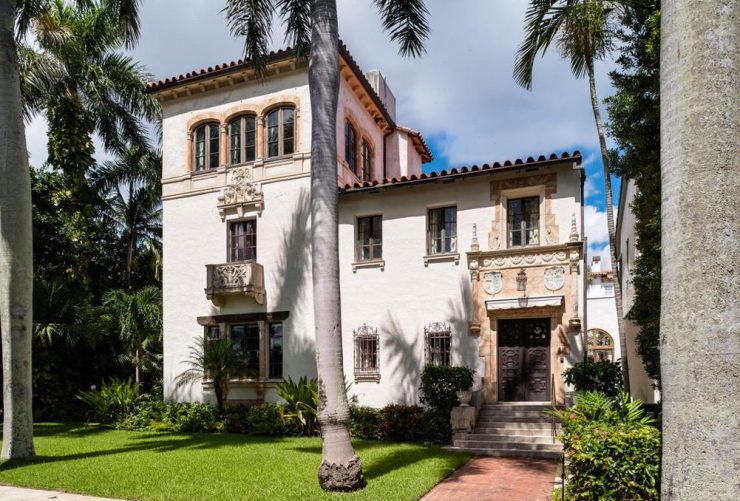 Historic Palm Beach House Home Real Estate (2)