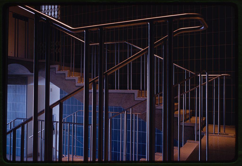 Brutalist Architecture Milwaukee County Art Museum