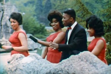 The Exciters Tell Him Scopitone Live Music Video