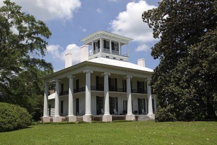 Kirkwood Plantation