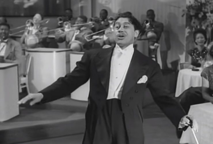 cab calloway stormy weather