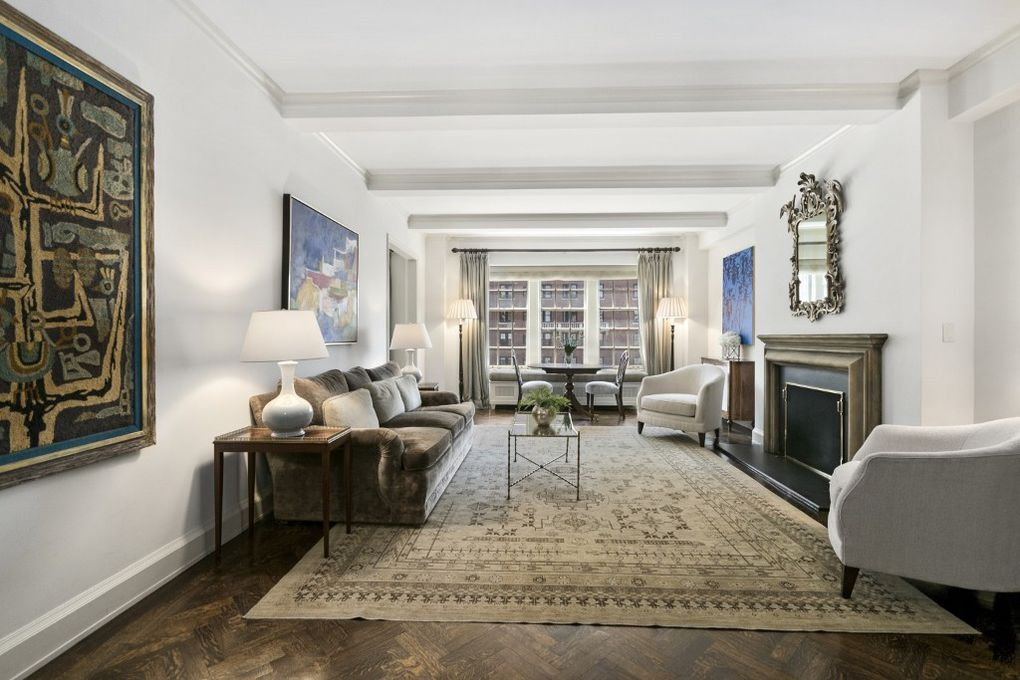 New York Classic Pre War Apartment 3